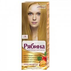 RJABINA matu krāsa (130) kvieši