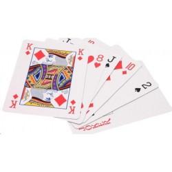 Spēļu kārtis XL