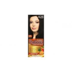 RJABINA matu krāsa (142) melnā šokolāde