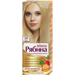 RJABINA matu krāsa (1000) tīrs blonds