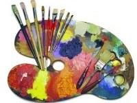Gleznošanas piederumi