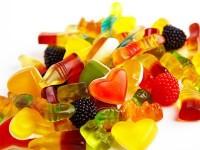 Želejas konfektes