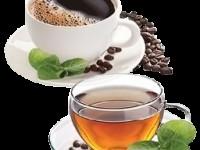 Kafija / Tēja