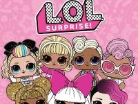 !L.O.L. Surprise! produkcija