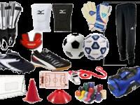 Futbola piederumi